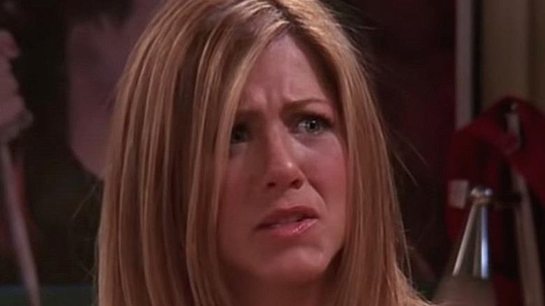 Rachel Greene upset
