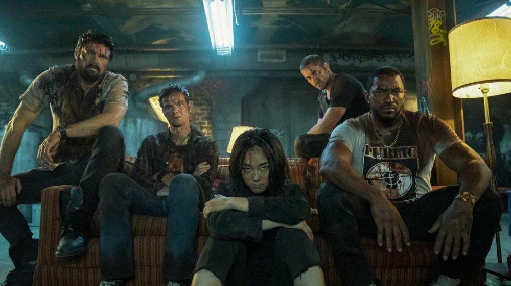 The Boys season 2 promo image