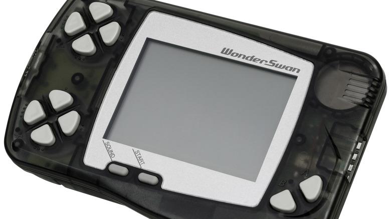 WonderSwan console