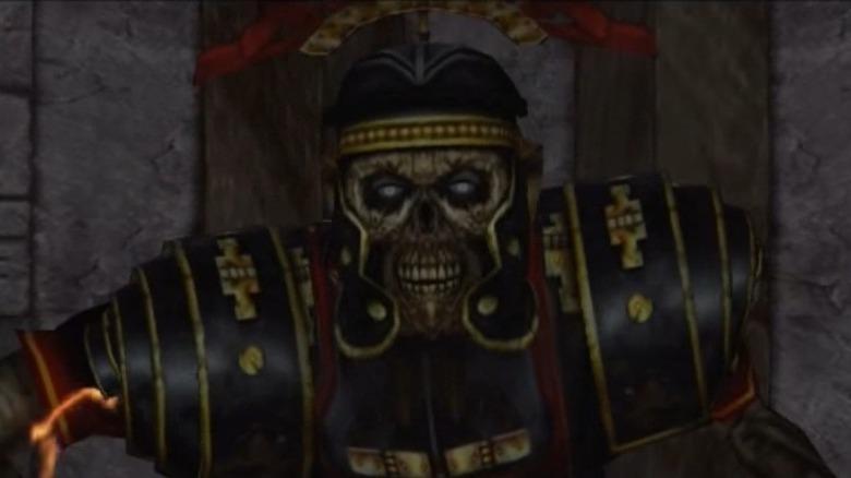 Eternal Darkness: Sanity's Requiem Augustus