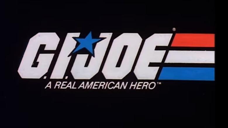G.I. Joe: A Real American Hero title card
