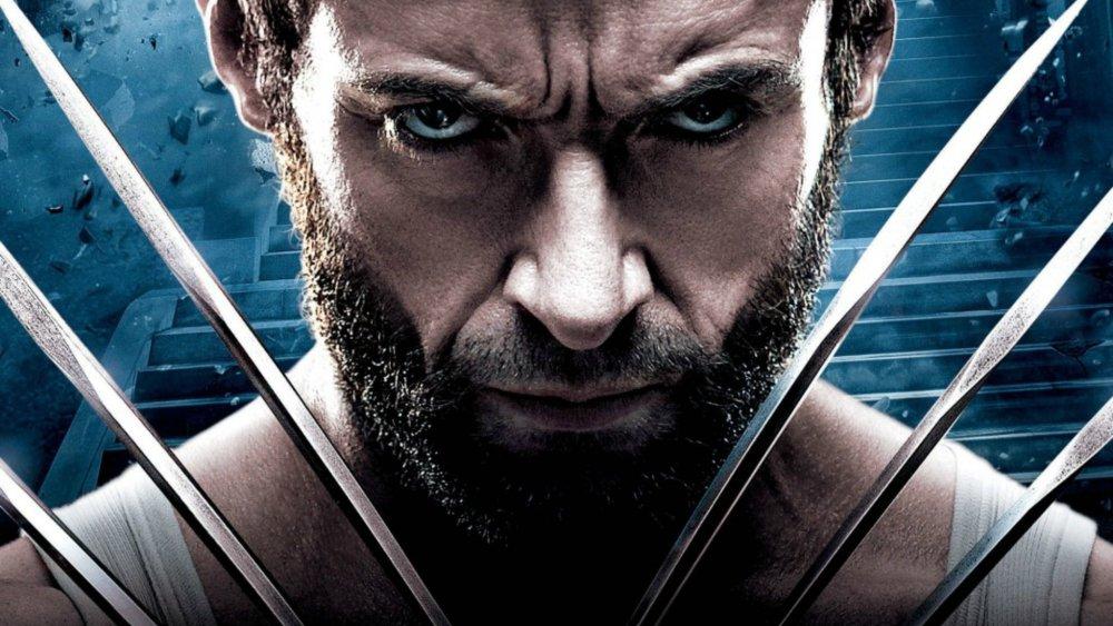 Hugh Jackman as Wolverine, MCU