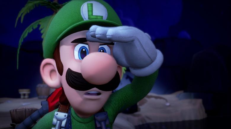 Super Mario 64, Nintendo 64, N64, Nintendo, Luigi, cut, couldn't play, removed, shigeru miyamoto