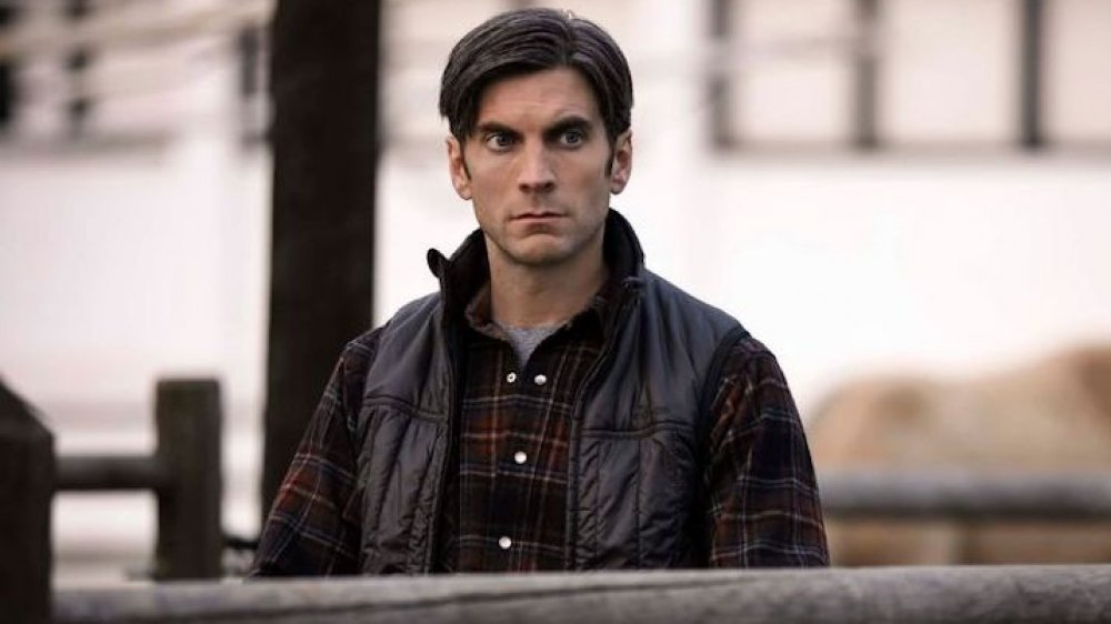 Wes Bentley as Jamie Dutton in Yellowstone