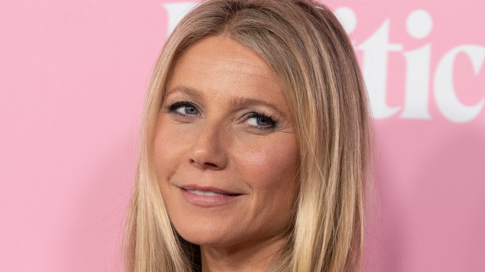 Paltrow at The Politician premiere