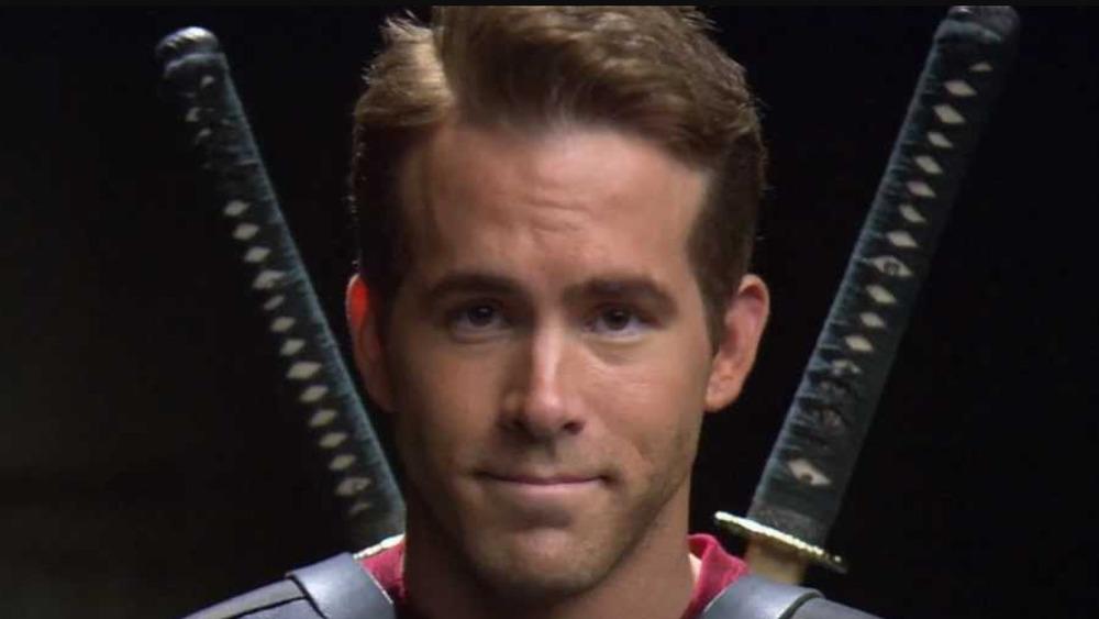Reynolds as bad Deadpool
