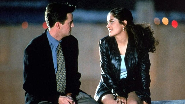 The Romantic Comedy That Ruined Matthew Perry's Career