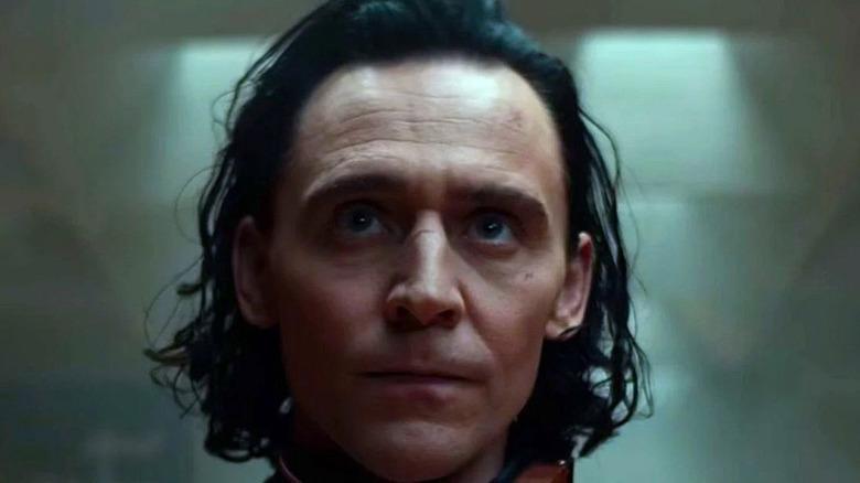 Loki in captivity