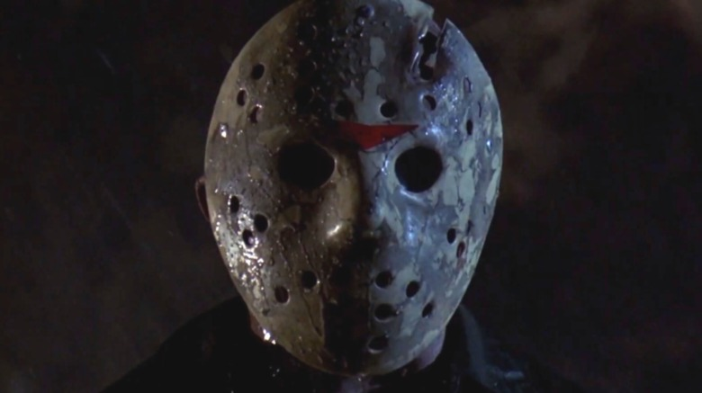 Friday The 13th Roy
