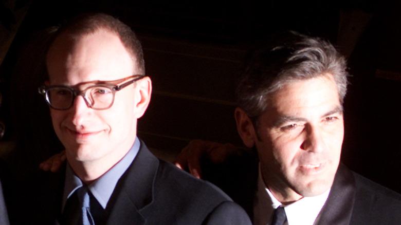 Steven Soderbergh, George Clooney