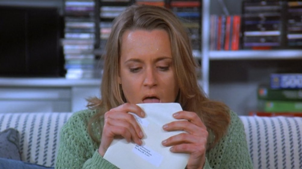 Heidi Swedberg as Susan Ross in Seinfeld