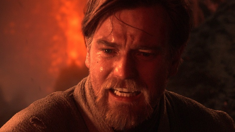 Ewan McGregor, Star Wars, Revenge of the Sith