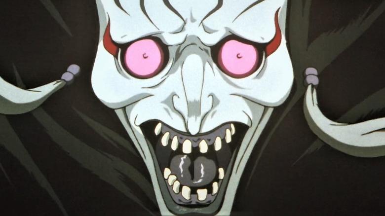 Benge from Vampire Hunter D: Bloodlust
