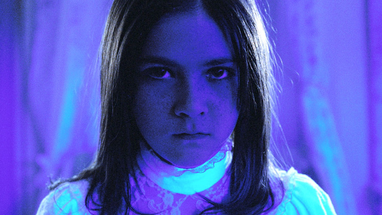 Esther in Orphan (2009)
