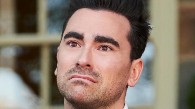 Actor Dan Levy