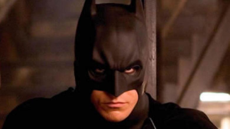 Batman Begins Christian Bale