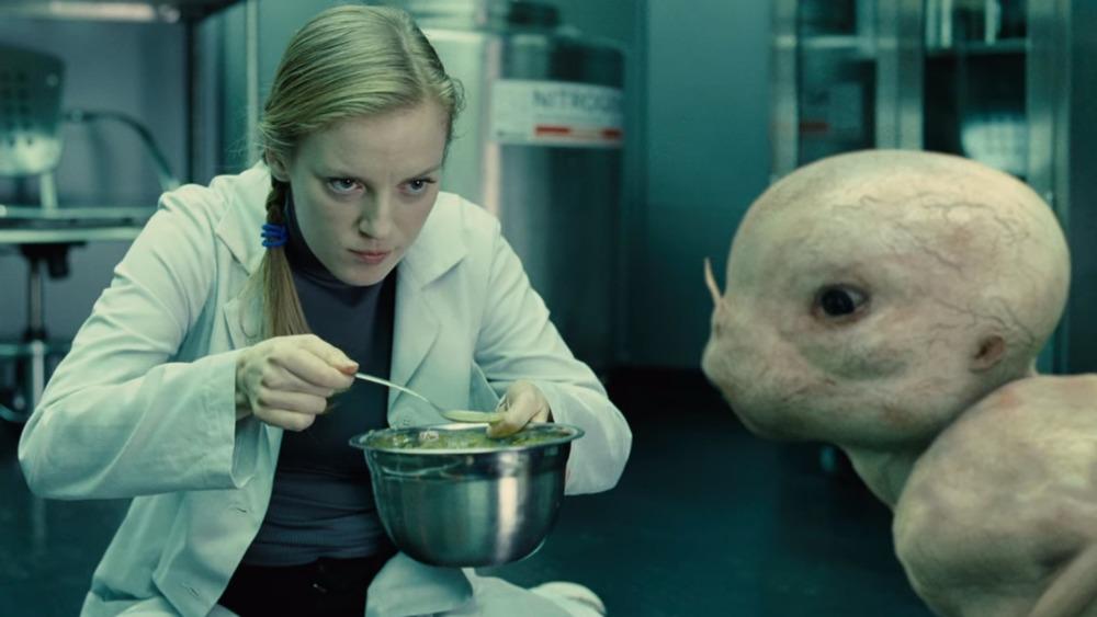 Sarah Polley in Splice