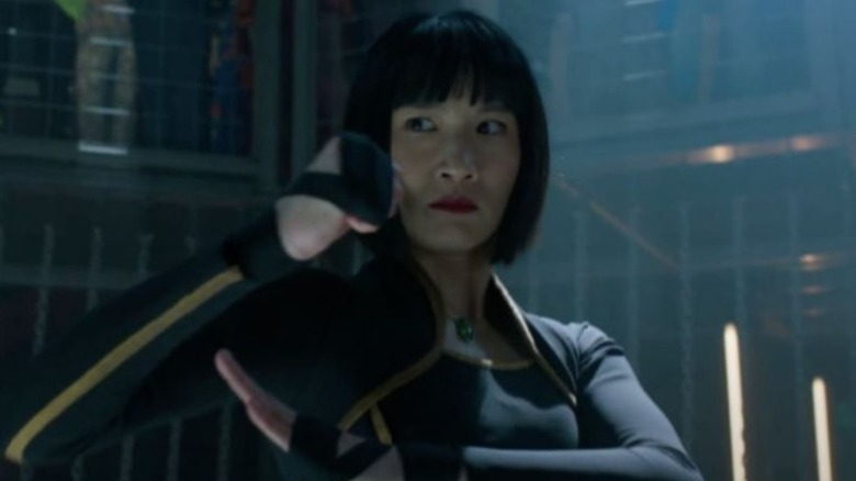 The Second Post-Credit Scene In Shang-Chi Explained