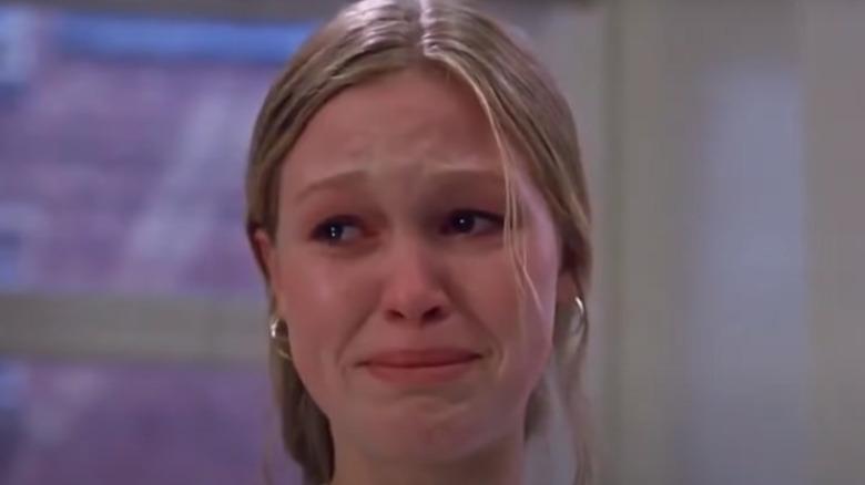 Julia Stiles as Kat Stratford