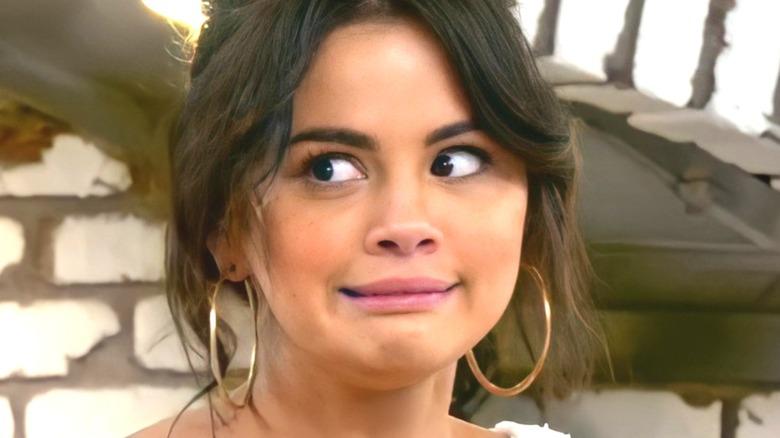 Selena Gomez in Selena + Chef