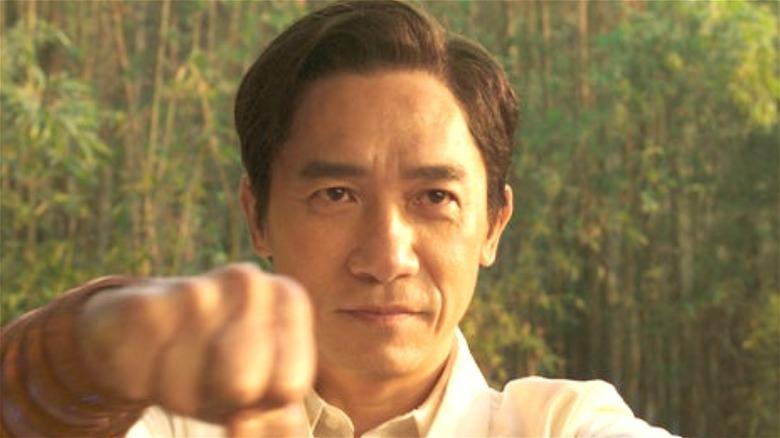 Tony Chiu-Wai Leung in 'Shang-Chi'