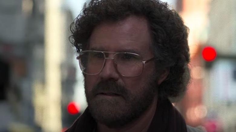 Ferrell in Shrink Next Door trailer concerned