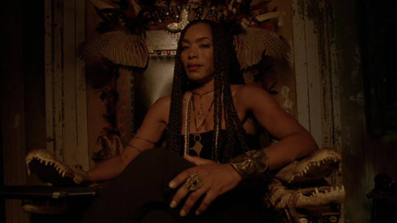 The Smartest Character In American Horror Story: Coven