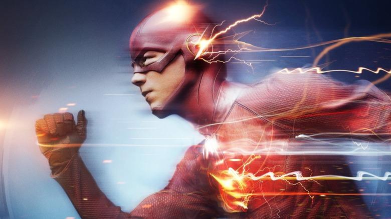 The Flash Promo