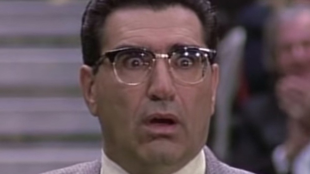 Eugene Levy in Best in Show