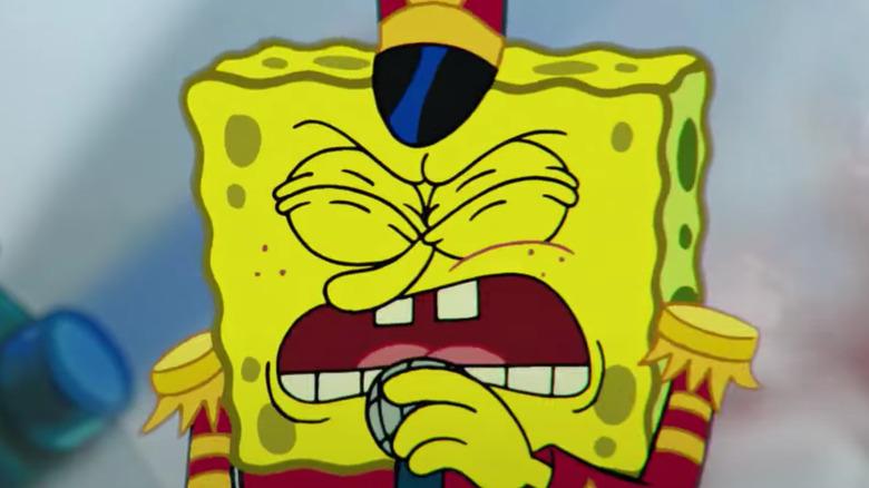 SpongeBob Sweet Victory