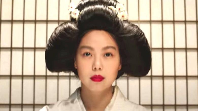 Lady Hideko