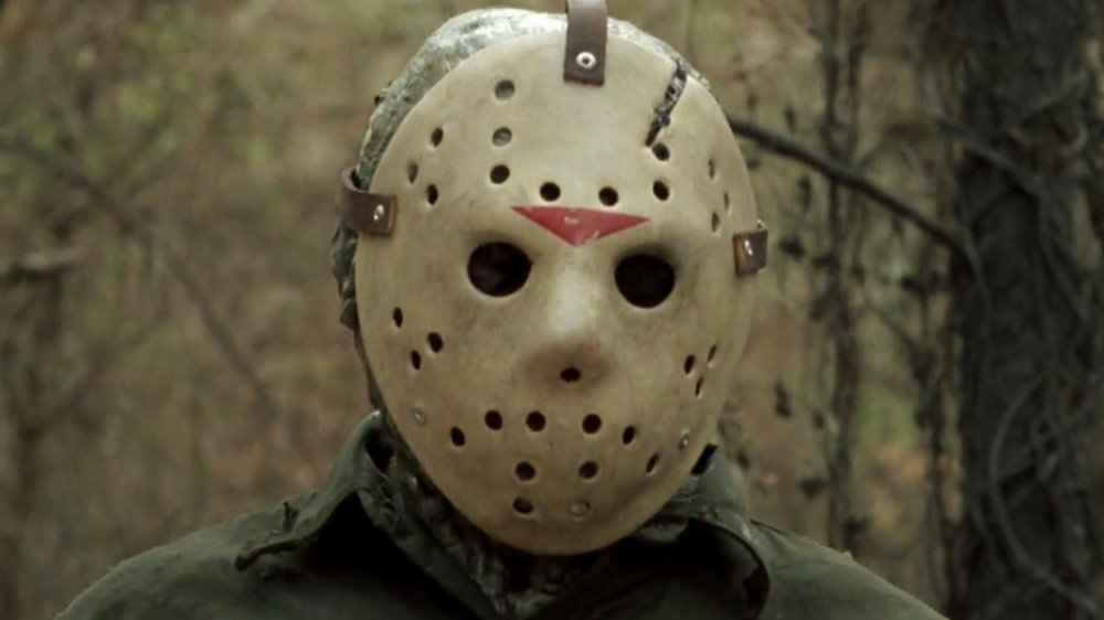 The Stephen King Friday The 13th Movie You'll Never Get To See