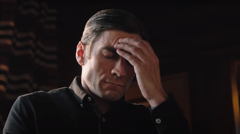 Wes Bentley as Jamie Dutton on Yellowstone