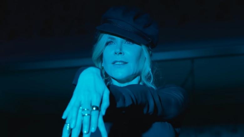 Nicole Kidman in The Prom