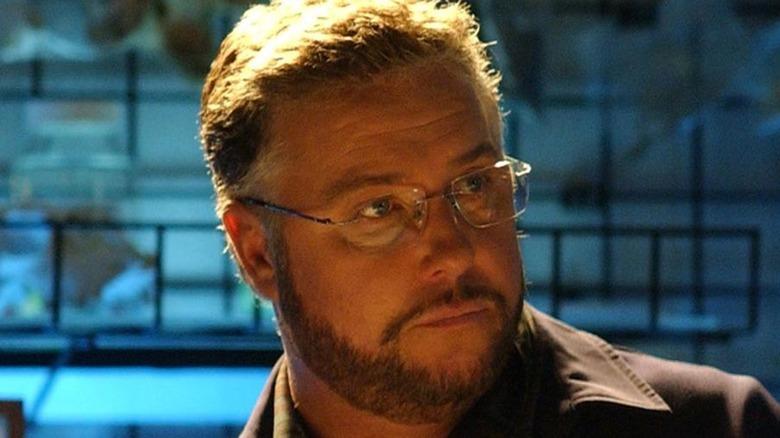 Gil Grissom in CSI