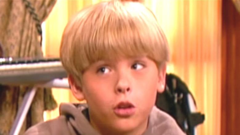 Zack or Cody talking