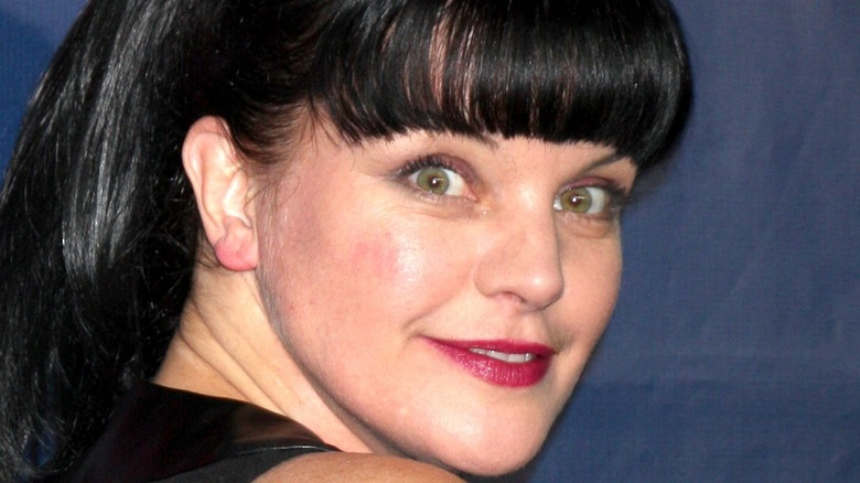 Abby Sciuto Pauley Perrette