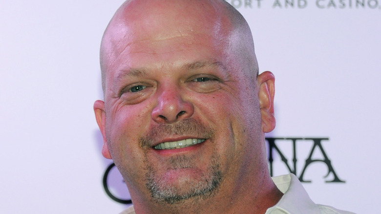 Rick from Pawn Stars