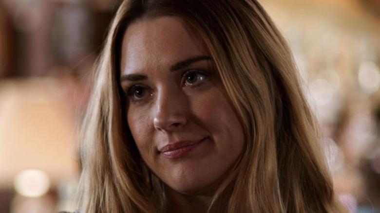 Netflix's 'Virgin River' Melinda Monroe