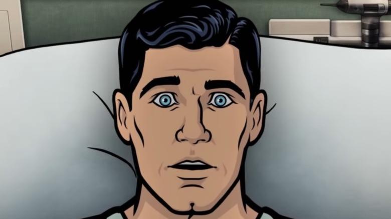 Archer Awake