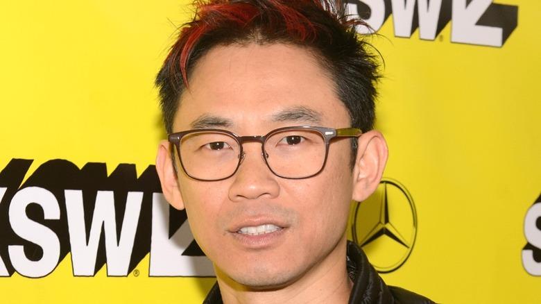 'Malignant' director James Wan