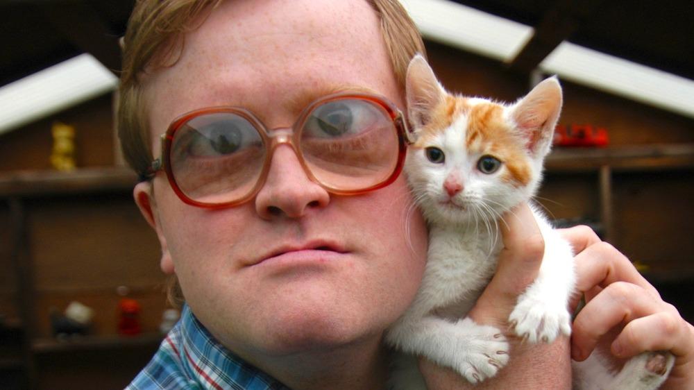 Trailer Park Boys Bubbles Cat