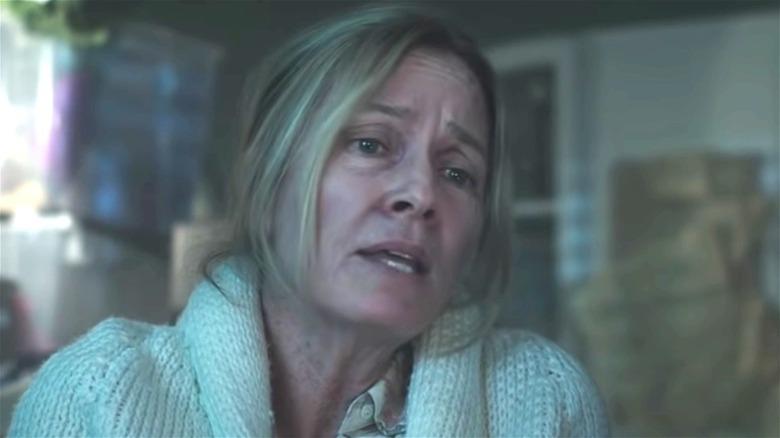 Susanna Thompson as Jeanne in Malignant