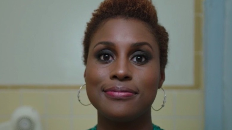 Rae in Insecure