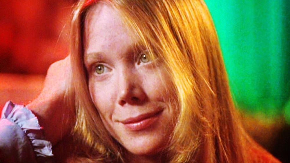Sissy Spacek in Carrie