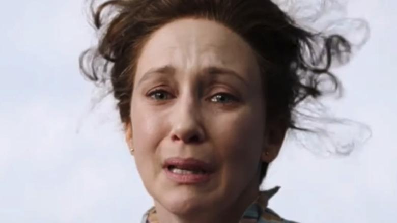 """Vera Farmiga in """"The Conjuring: The Devil Made Me Do It"""""""