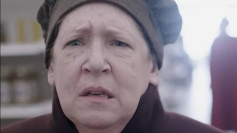 The Handmaid's Tale Aunt Lydia