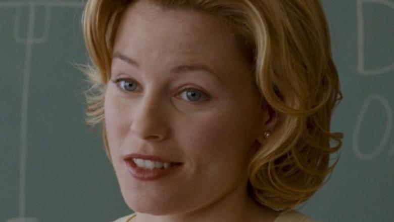 Elizabeth Banks in Slither