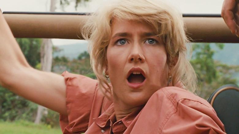 Laura Dern Jurassic Park