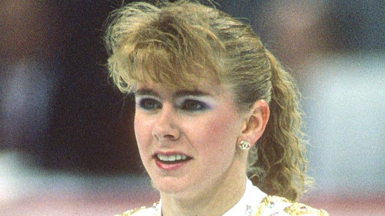 Tonya Harding figure skating